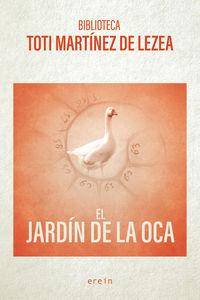 JARDIN DE LA OCA, EL