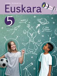 LH 5 - EUSKARA