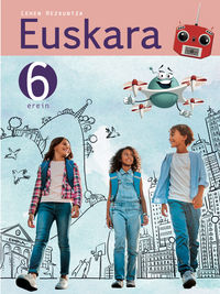 LH 6 - EUSKARA