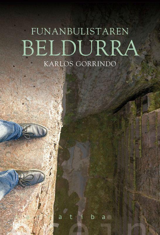 Funanbulistaren Beldurra - Karlos Gorrindo