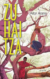 Zuhaitza - Aitor Arana