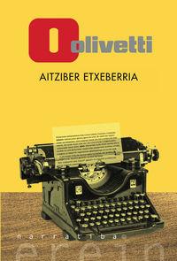 olivetti - Aitziber Etxeberria