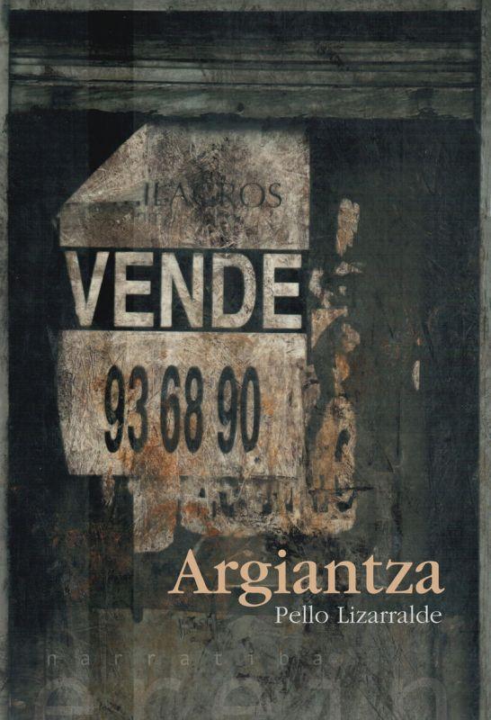 Argiantza - Pello Lizarralde