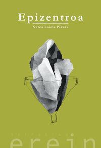 epizentroa - Nerea Loiola Pikaza