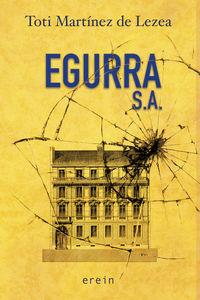 EGURRA S. A.