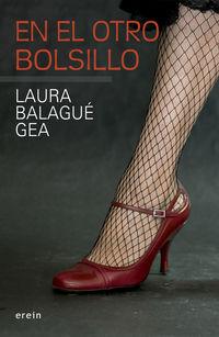 en el otro bolsillo - Laura Balague Gea