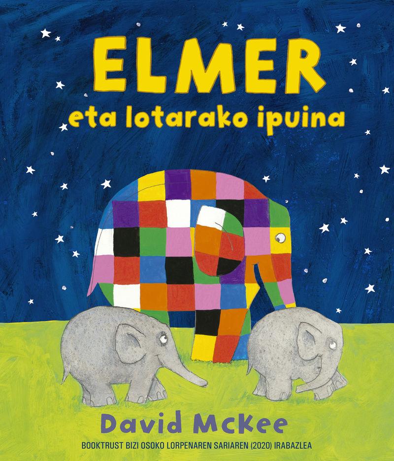 ELMER ETA LOTARAKO IPUINA