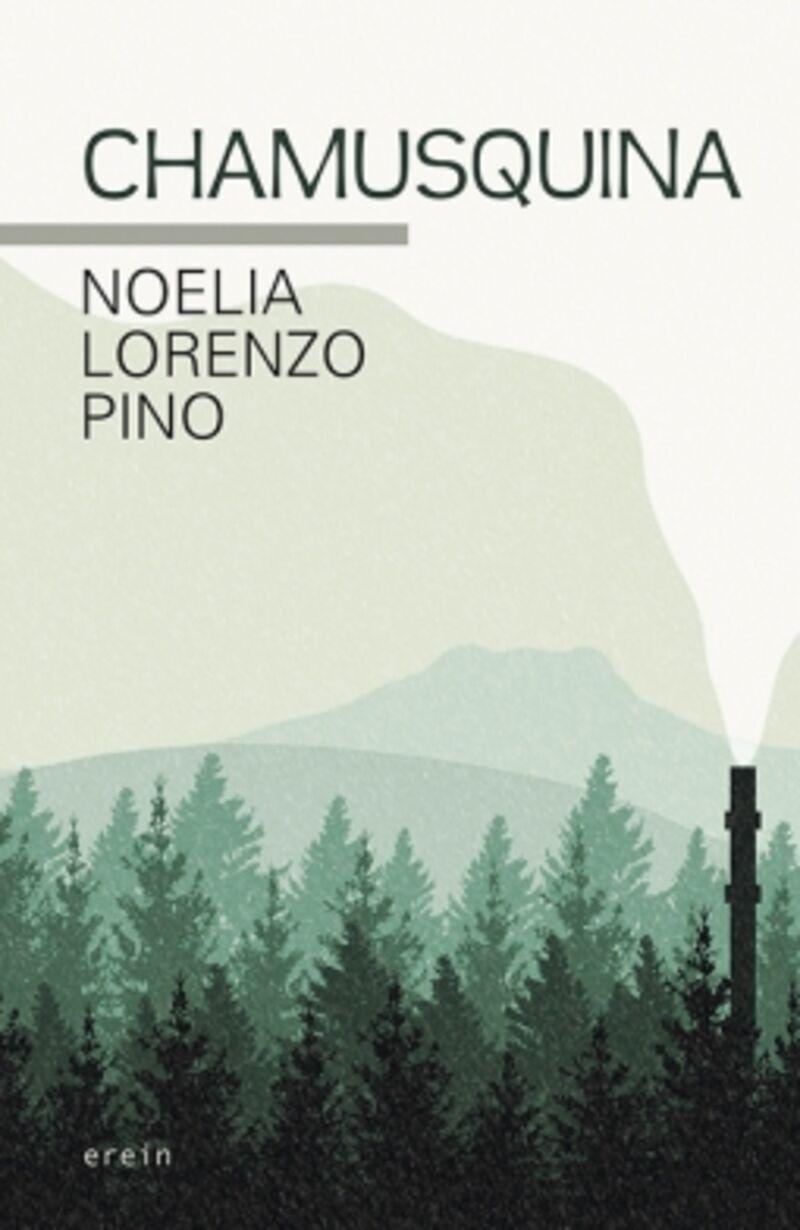 chamusquina - Noelia Lorenzo Pino