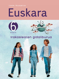 LH 6 - EUSKARA GIDA
