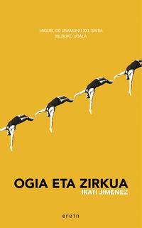 OGIA ETA ZIRKUA