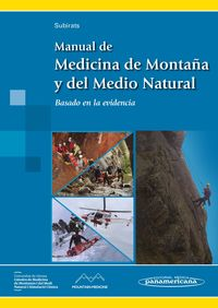 MANUAL DE MEDICINA DE MONTAÑA Y DEL MEDIO NATURAL - BASADO