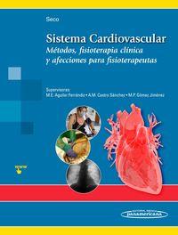 SISTEMA CARDIOVASCULAR - METODOS, FISIOTERAPIA CLINICA Y AF