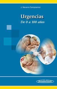 URGENCIAS - DE 0 A 100 AÑOS