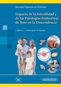 IMPACTO DE LA INFERTILIDAD Y DE LAS PATOLOGIAS ENDOCRINAS D
