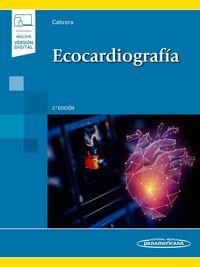 (2 ED) ECOCARDIOGRAFIA (+DIGITAL)