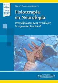 FISIOTERAPIA EN NEUROLOGIA - PROCEDIMIENTOS PARA RESTABLECER LA CAPACIDAD FUNCIONAL (+EBOOK)
