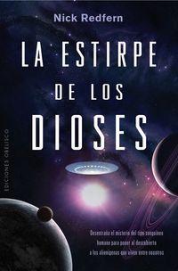 ESTIRPE DE LOS DIOSES, LA