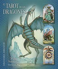 Tarot De Los Dragones, El (+78 Cartas) - Nigel Suckloing