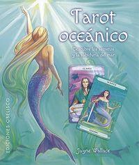 Tarot Oceanico (+78 Cartas) - Jayne Wallace