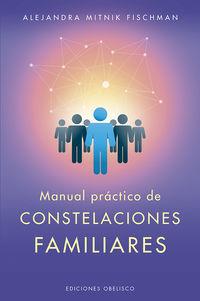 Manual Practico De Las Constelaciones Familiares - Alejandra Mitnik Fischman