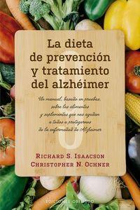 La dieta de prevencion y tratamiento del alzheimer - Richard S. Isaacson
