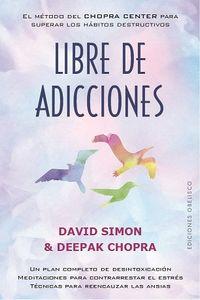 Libre De Adicciones - David Simon