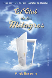 El club de los milagros - Mitch Horowitz