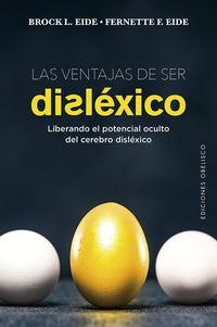 VENTAJAS DE SER DISLEXICO, LAS
