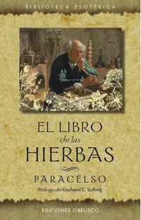 LIBRO DE LAS HIERBAS, EL