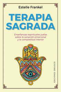 TERAPIA SAGRADA