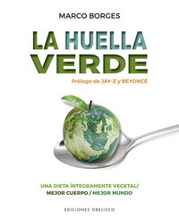 la huella verde - Marco Borges