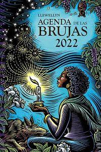 2022 AGENDA DE LAS BRUJAS