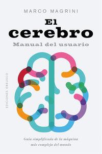 el cerebro - manual del usuario - Marco Magrini