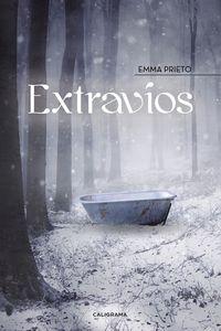 extravios - Emma Prieto