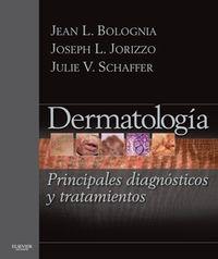 BOLOGNIA - DERMATOLOGIA: PRINCIPALES DIAGNOSTICOS Y TRATAMIENTO