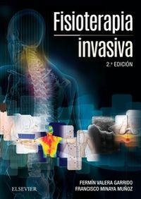 (2 ED) FISIOTERAPIA INVASIVA + ACCESO WEB
