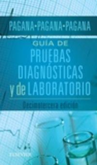 (13 ED) GUIA DE PRUEBAS DIAGNOSTICAS Y DE LABORATORIO
