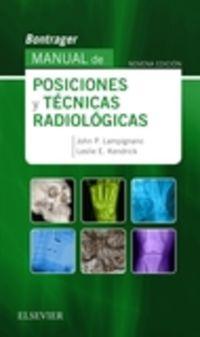 (9 ED) MANUAL DE POSICIONES Y TECNICAS RADIOLOGICAS