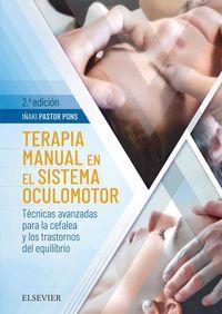 (2 ED) TERAPIA MANUAL EN EL SISTEMA OCULOMOTOR