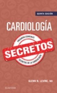 (5 Ed) Cardiologia - Secretos - Glenn N. Levine