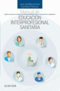 MANUAL DE EDUCACION INTERPROFESIONAL SANITARIA