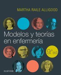 (9 ED) MODELOS Y TEORIAS EN ENFERMERIA