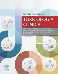 Toxicologia Clinica - Santiago Nogue Xarau