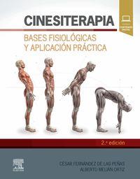 (2 ED) CINESITERAPIA - BASES FISIOLOGICAS Y APLICACION PRACTICA