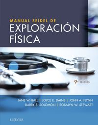(9 ED) MANUAL SEIDEL DE EXPLORACION FISICA