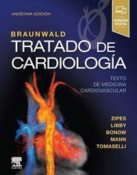 (11 ED) BRAUNWALD - TRATADO DE CARDIOLOGIA