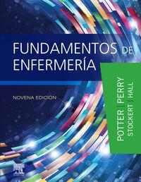 (9 Ed) Fundamentos De Enfermeria - P. A. Potter
