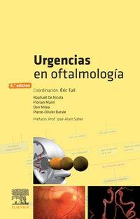 (4 ED) URGENCIAS EN OFTALMOLOGIA
