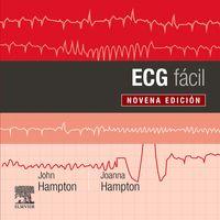 (9 Ed) Ecg Facil - John Hampton