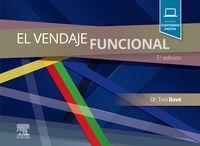 (7 ED) EL VENDAJE FUNCIONAL